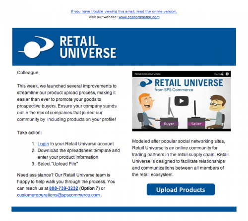 RetailUniverse-email