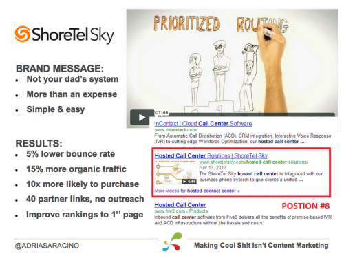 Image for ShoreTel Sky case study