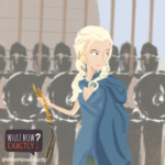 Lead Like the Mother of Dragons