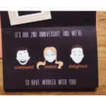 2014 Annual Client Gift (or How To Avoid Workplace Communication Disasters)