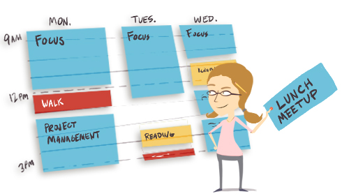 ideal-week